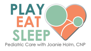 Play Eat Sleep logo