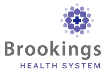 Brookings Health System logo